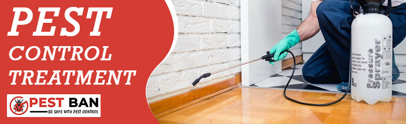 Pest Control Treatment Melbourne